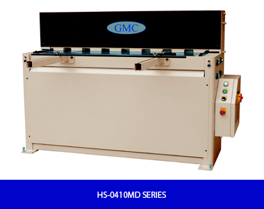 HS 0410MD Series